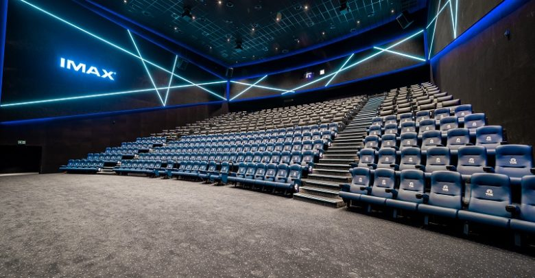 Abu Dhabi S Biggest Vox Cinemas To Open At The Galleria Al Maryah Island 9cnews